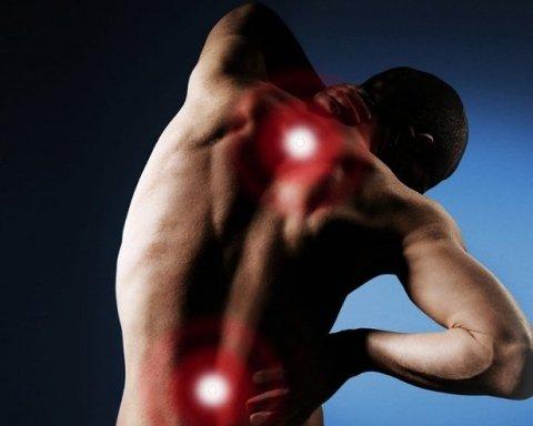 Вилікувати хребет допоможуть 16 ефективних рухів