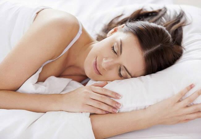 Скільки потрібно спати: вчені знайшли відповідь