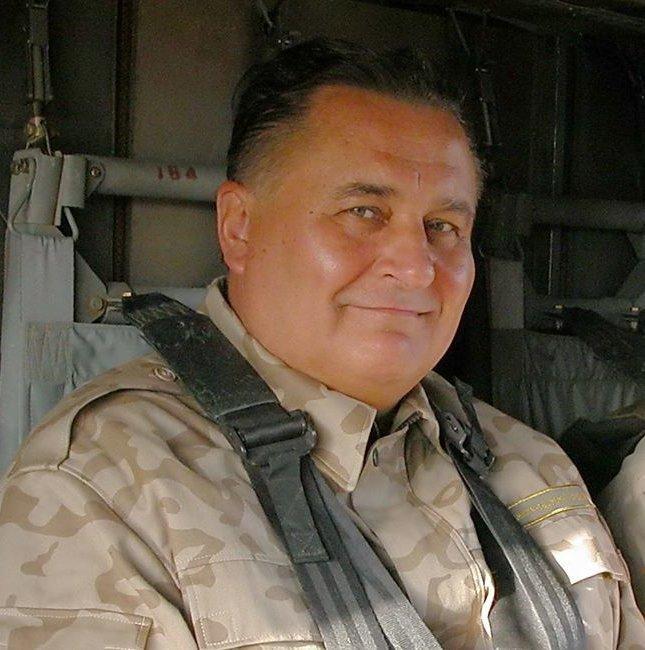 Марчук викрив маневр Росії на Донбасі