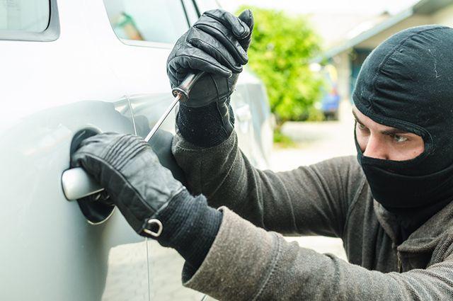 Как защитить авто от угона