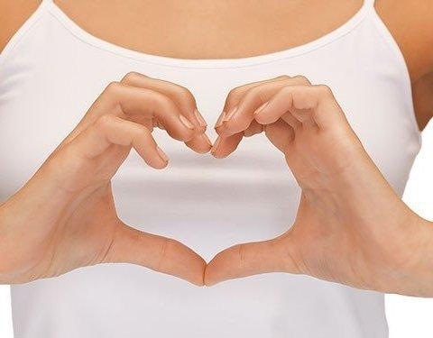 Медики назвали идеальные для здоровья сердца продукты