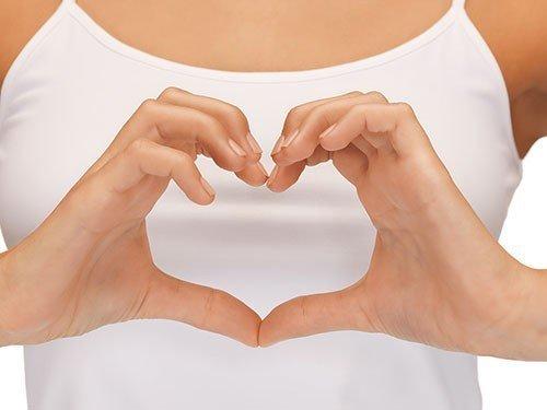 Как омолодить сердце: медики назвали действенные средства