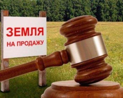 Мораторий на продажу земли: у Зеленского сделали амбициозное заявление