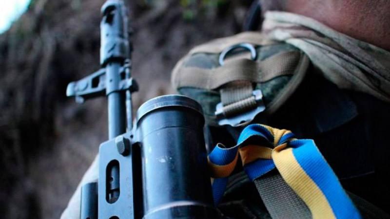 Украинские бойцы дали врагу «по зубам» у Горловки