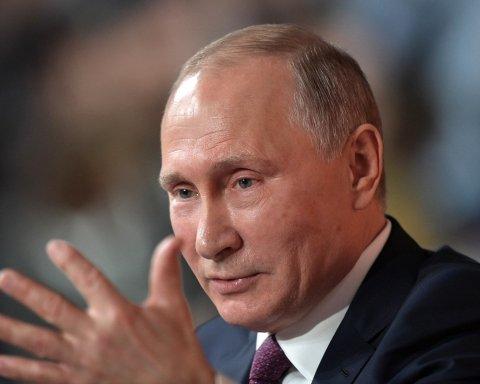 Путин может вывести войска с Донбасса: украинский генерал раскрыл детали переговоров