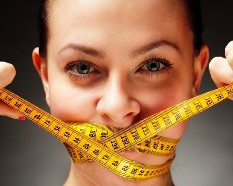 Мгновенная диета: как похудеть за три дня