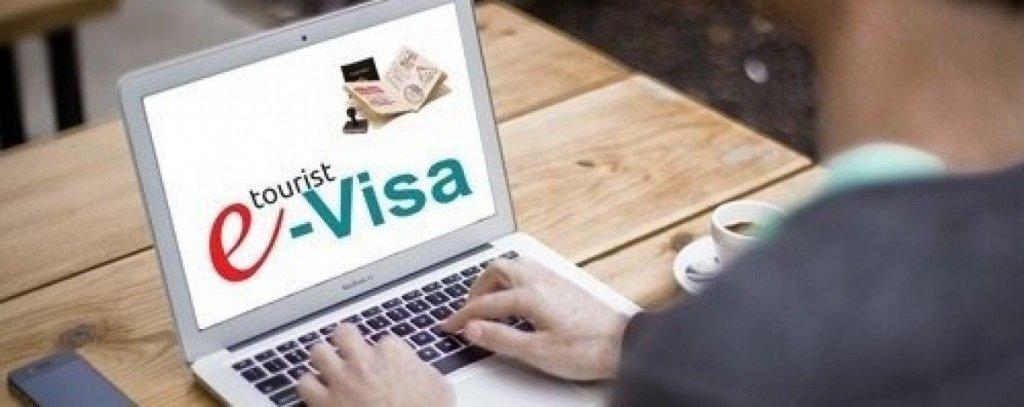 Електронні візи з'являться в Україні незабаром