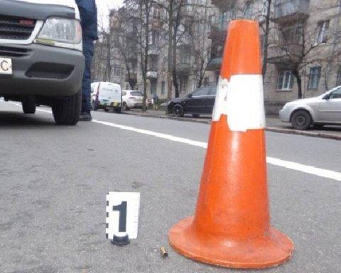 Смертельна ДТП у Хмельницькому: легкові автомобілі повністю знищені