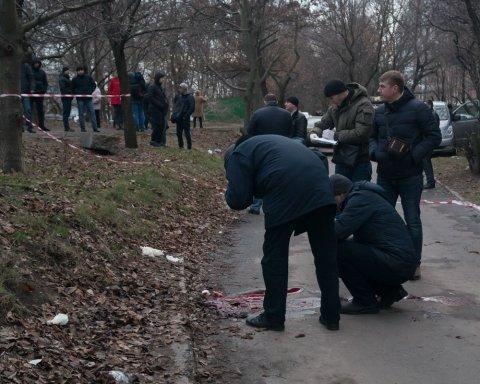 Моторошне вбивство у Дніпрі: чоловіка застрелили серед білого дня