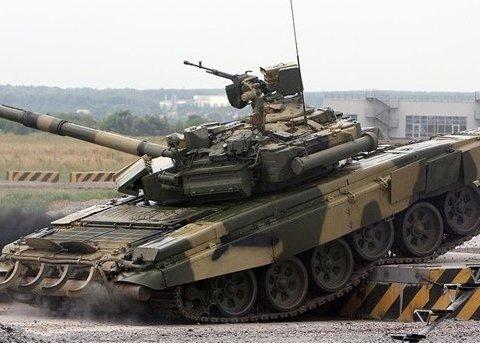 У Міноборони накупили обладнання, яке не поміщається у танки
