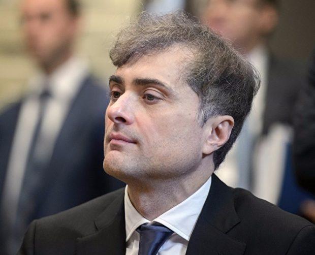 """""""М'ясник"""" Бабич може замінити Суркова вже найближчим часом"""