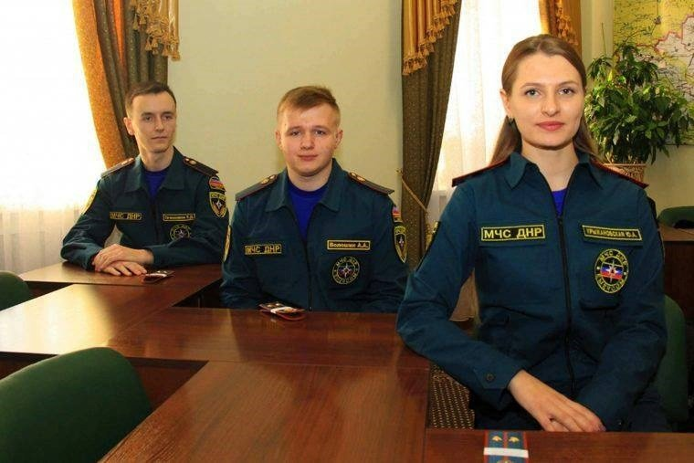 """Поїхали у фейкову """"ДНР"""": українцям показали курсантів-зрадників"""