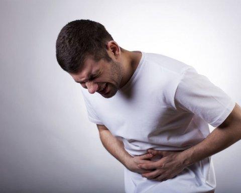 Эти симптомы свидетельствуют об интоксикации печени