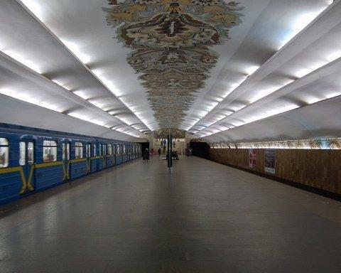 Транспортный коллапс: в Киеве закрыли еще одну станцию метро