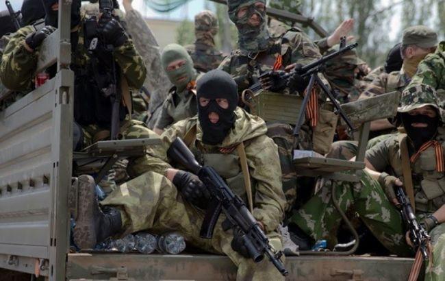 Російський найманець розчарувався у війні на Донбасі