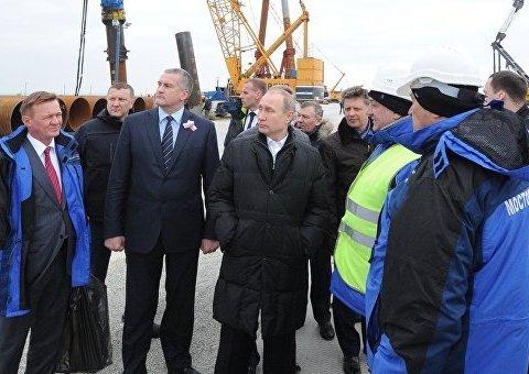Омелян сказав, яка доля очікує на Путіна