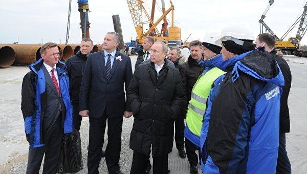 Омелян сказал, какая судьба ожидает Путина