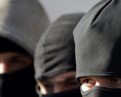 Дерзкое нападение под Киевом поразило украинцев: есть подробности