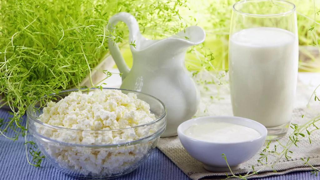 Домашнее молоко попало под запрет в Украине