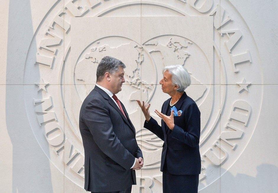 Транш в обмін на нові тарифи на газ: коли МВФ «озолотить» Україну