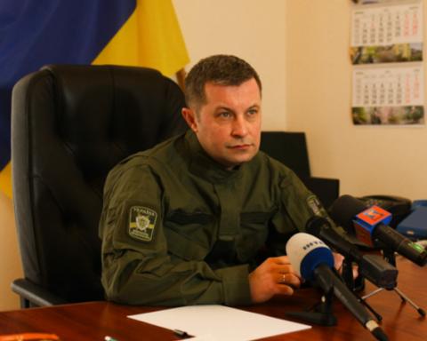 Невероятные состояние и «темное прошлое» нового военного прокурора сил АТО (видео)