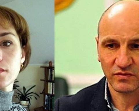 Секс-скандал в мэрии Самбора ошеломил украинцев