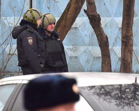 У Москві директор кондитерської фабрики розстрілював людей: є загиблі