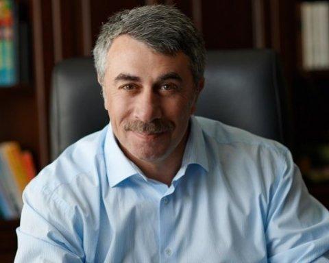 Комаровський попередив про загрозу епідемії смертельної інфекції