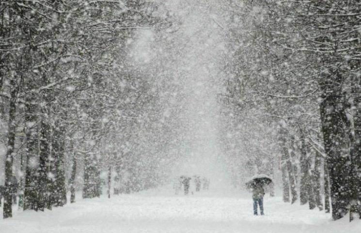 УВАГА! Рятувальники попереджають про ускладнення погодних умов