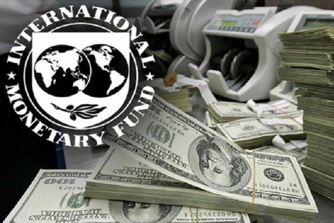 Транш МВФ для України: названо умову для отримання грошей