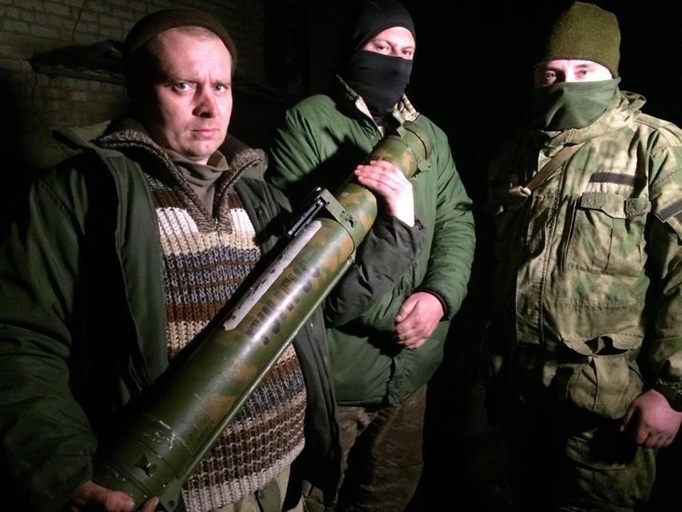 """ЗСУ відбили у бойовиків """"подарунок"""" Путіна"""