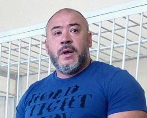 У мережі збирають Майдан проти несправедливого вироку Криcіну