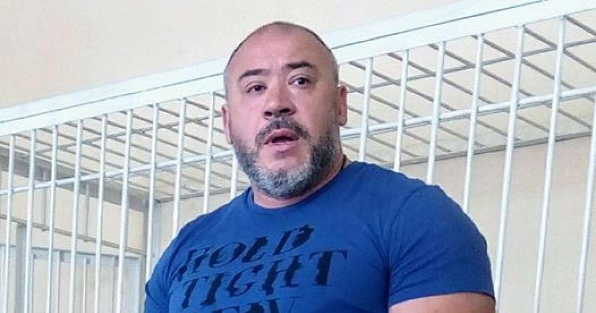 Организатору титушек заменили условный срок на 5 лет заключения