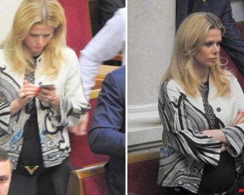 Одежда от Chanel и сумки от Louis Vuitton: в чем депутаты ходят на заседания в Раду (видео)