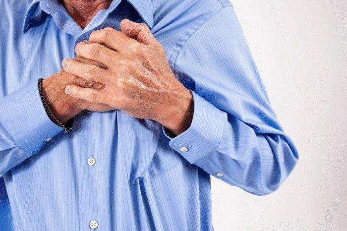 Ученые узнали новую причину развития инфаркта