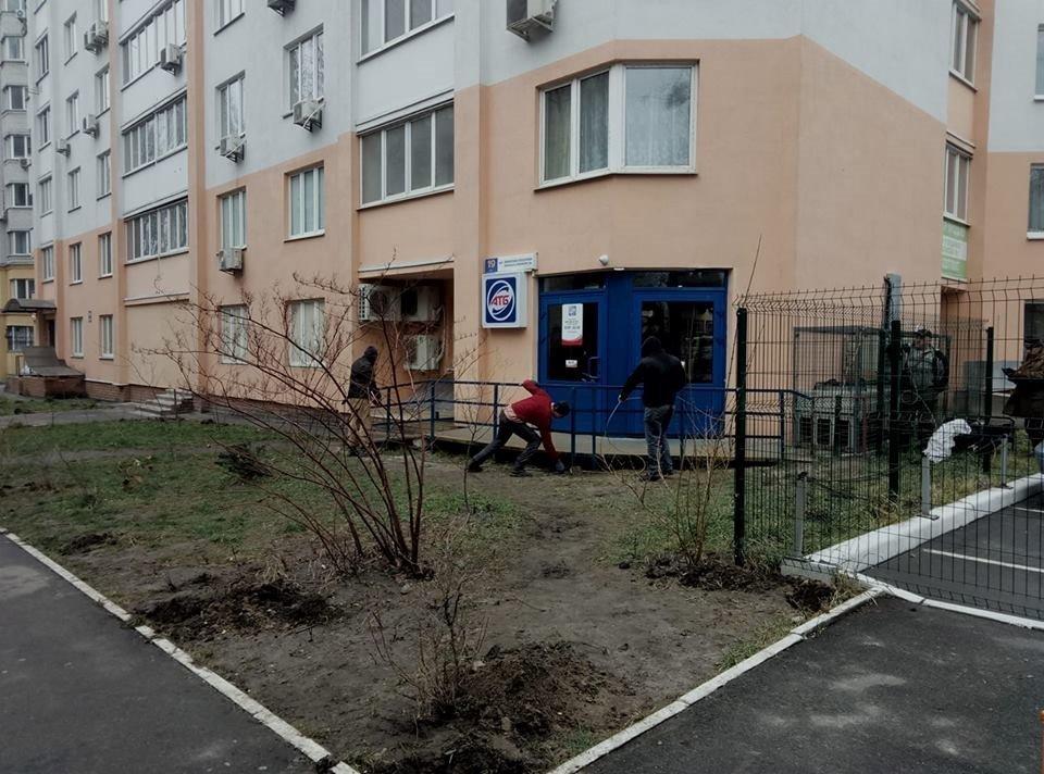 Киев всколыхнул скандал вокруг магазина известной торговой сети