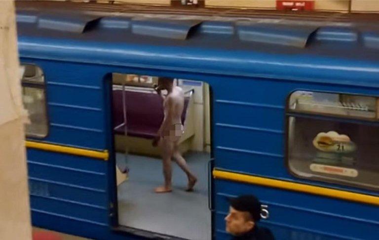 прикольные фото в харьковском метрополитене тестем стали вы