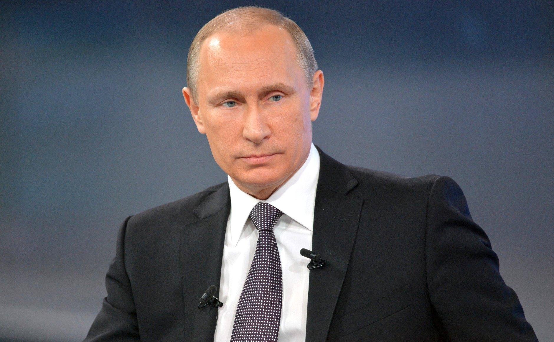 Історик викрив план Путіна на Донбасі
