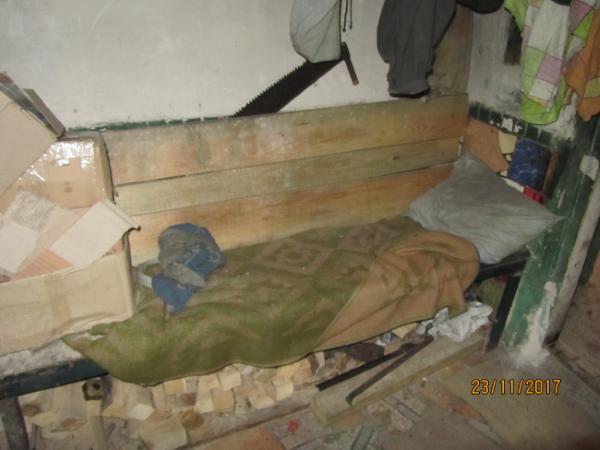 Душ у туалеті та непотріб: українцям показали жахи Бориспільської колонії