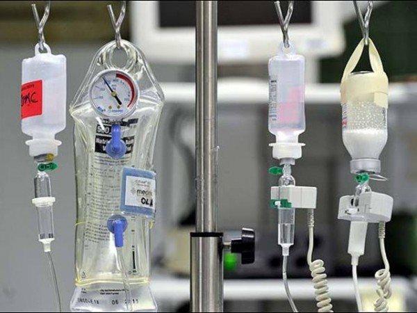 Смерть у лікарні: чоловік помер за годину після крапельниці з антибіотиком