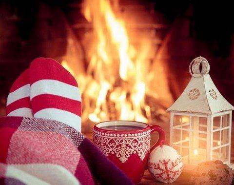 Синоптики изменили прогноз погоды на Рождество