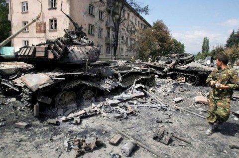В России понимают, что война проиграна — политолог