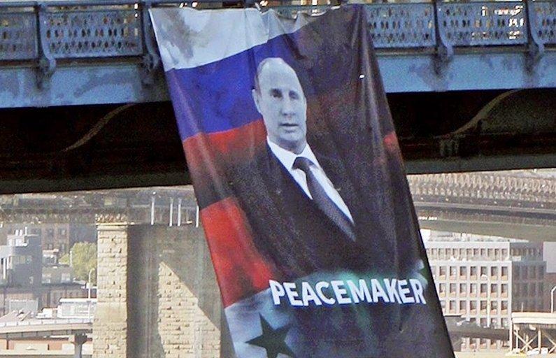 Путин удивил новым заявлением по Донбассу