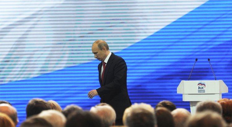 """Путін не піде на """"велику війну: експерт назвав причини"""
