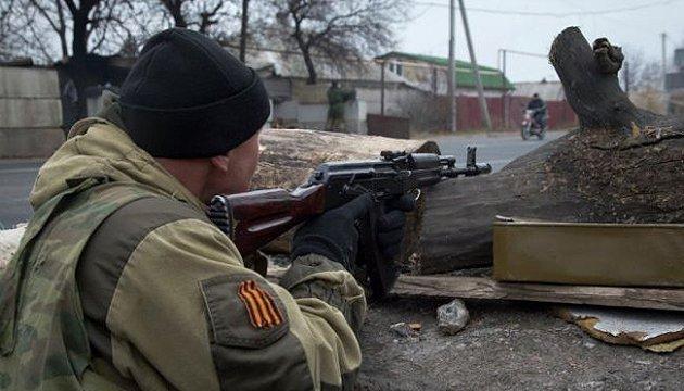 Доба вАТО: Один військовий загинув, четверо отримали поранення і травмування