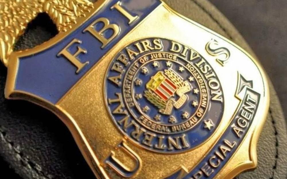 """У ФБР різко відповіли Луценку на незаконних """"іноземних агентів"""" у НАБУ"""