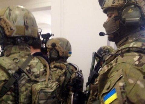 """Наркобізнес на Донбасі """"кришують"""" поліцейські (відео)"""