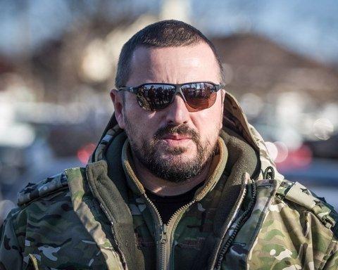 """Переворот у """"ЛНР"""": з'явилася нова інформація про бойовика Корнета"""