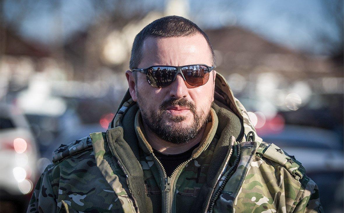 СК РФ имеет вопросы ксвергшему Плотницкого экс-главе МВД ЛНР