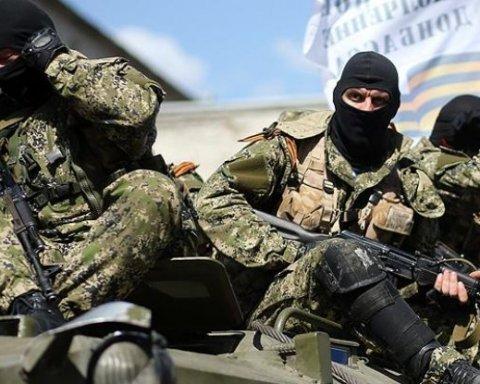 На Донбассе зафиксировали новую российскую военную технику: появились фото